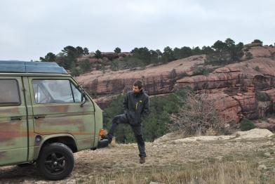 Pinares de Rodeno-Albarracín